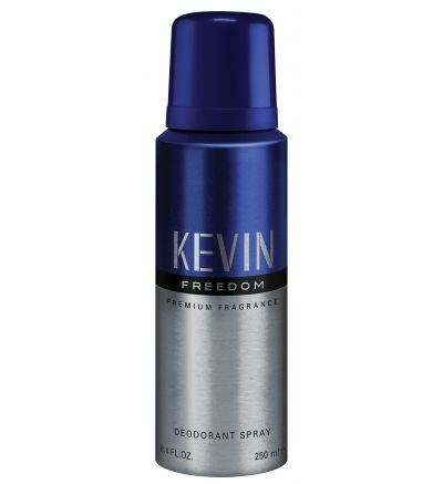 Kevin Freedom Deo X250ML