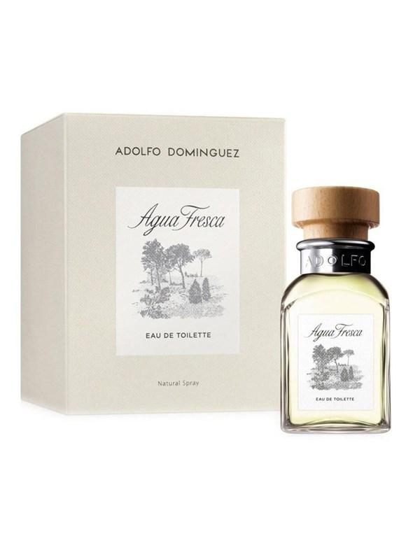 Perfume Adolfo Dominguez Agua Fresca x 60 ml.