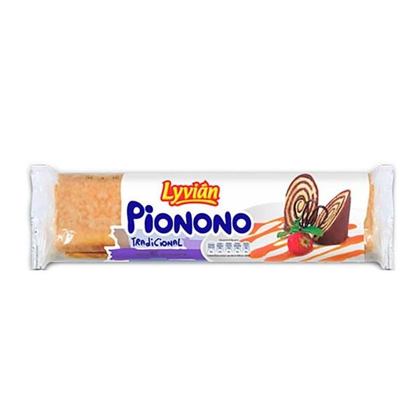PIONONO ARROLLADO DULCE LYVIAN SFER x 180 GRS