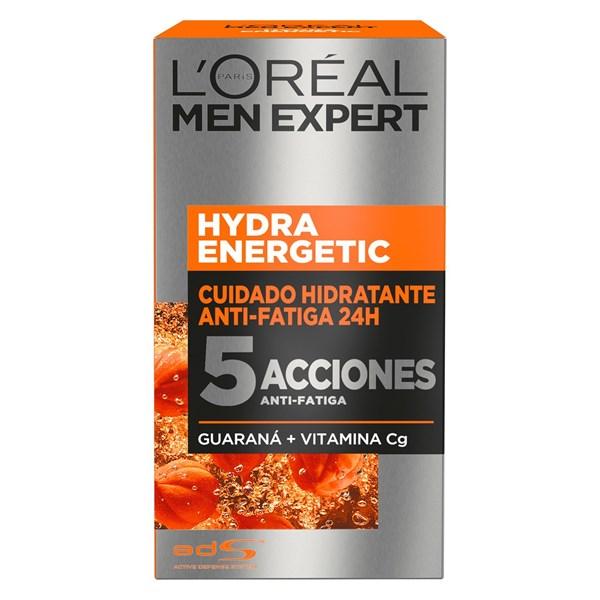 L'Oreal Crema Men Expert Hydra Energetic Hidrat Anti-fatiga x50ml