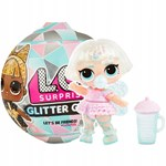 Muñeca LOL Surprise Glitter Globe x1 #3