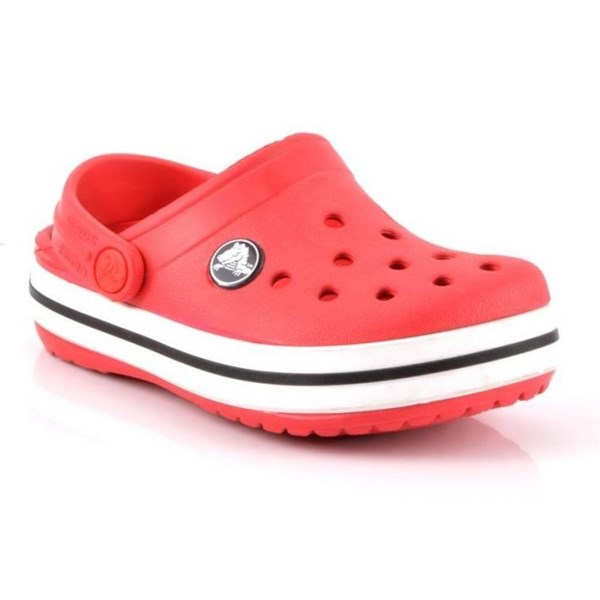 Crocs Band Kids Red Nº 21