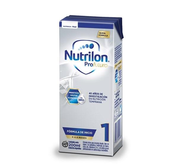 Leche Nutrilon 1 Pro Futura Brick X 200 Ml alt