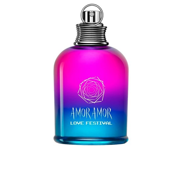 AMOR AMOR LOVE FESTIVAL Limited Edition alt
