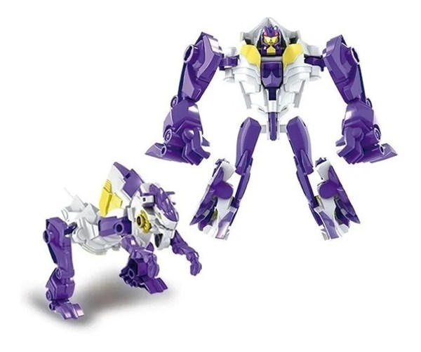 Transformers Beast Fighters Ditoys alt