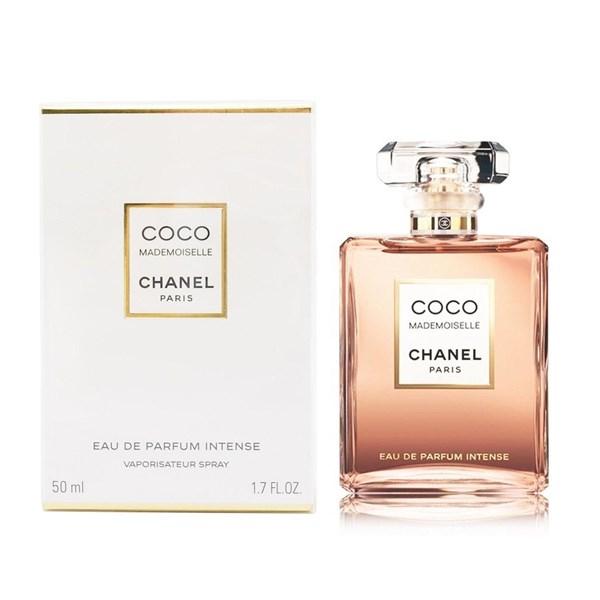 Coco Mademoiselle Chanel EDP Intense x 50 ml