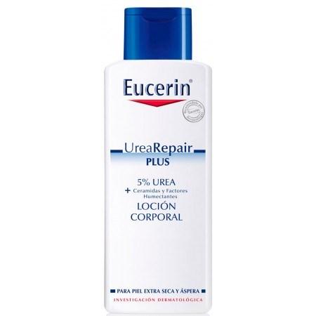 Eucerin Urea Repair Loción Corporal Urea 5% 250ml alt