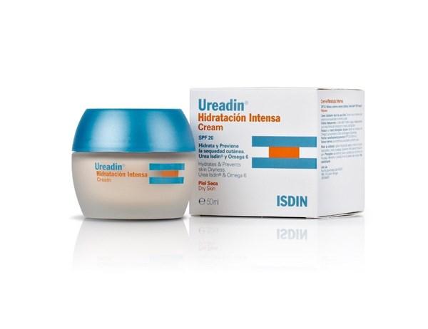 Isdin Ureadin Hidratación Intensiva Cream 50ml