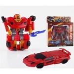 Transformers Max Robot #1
