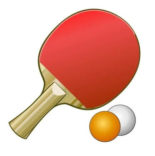 Paletas De Ping Pong Con Red Juguete Regail