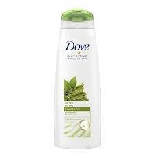 Dove Shampoo Ritual Detox Matcha x400ml  #1