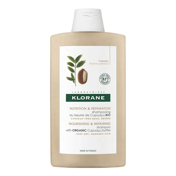 Klorane Shampoo Cupuacu