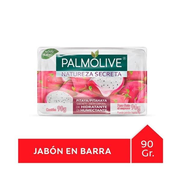 Jabon De Tocador Palmolive  x90g Pitaya