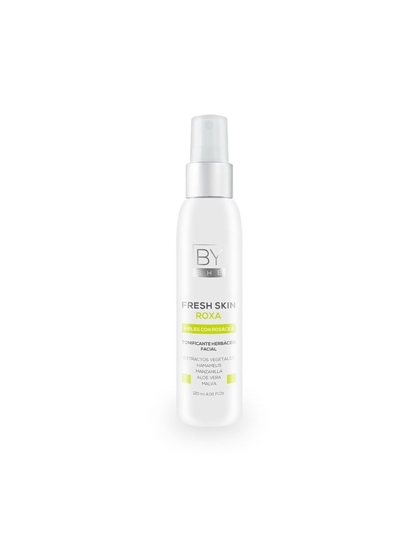 By She Emulsion Para Rosácea Fresh Skin 120ml