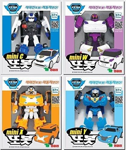 Transformers Super Robot x1