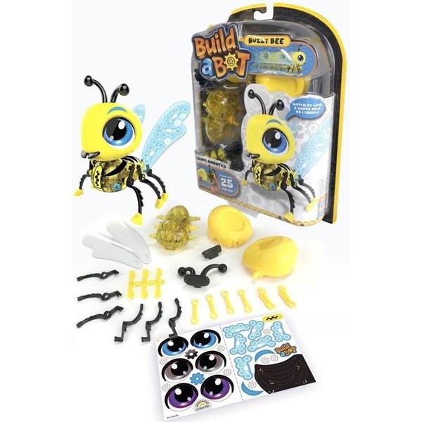 Build A Bot Buzzy Bee Juguete Para Armar alt