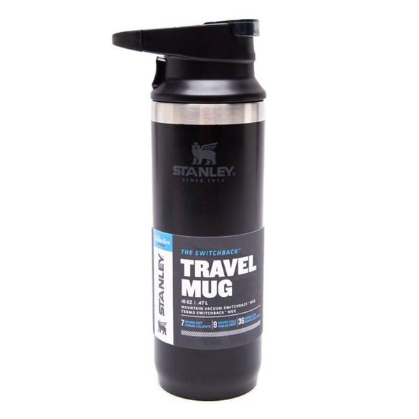 Vaso Stanley Térmico 473 Ml. Travel Mug The Switchback