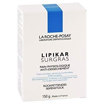 La Roche-posay Lipikar Jabon  150g  Exclusivo Online