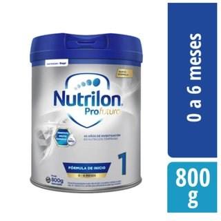 NUTRILON 1 PROFUTURA lata x 800 g