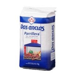 SAL ENTREF 2 ANCLAS PAQ. x 1 KG
