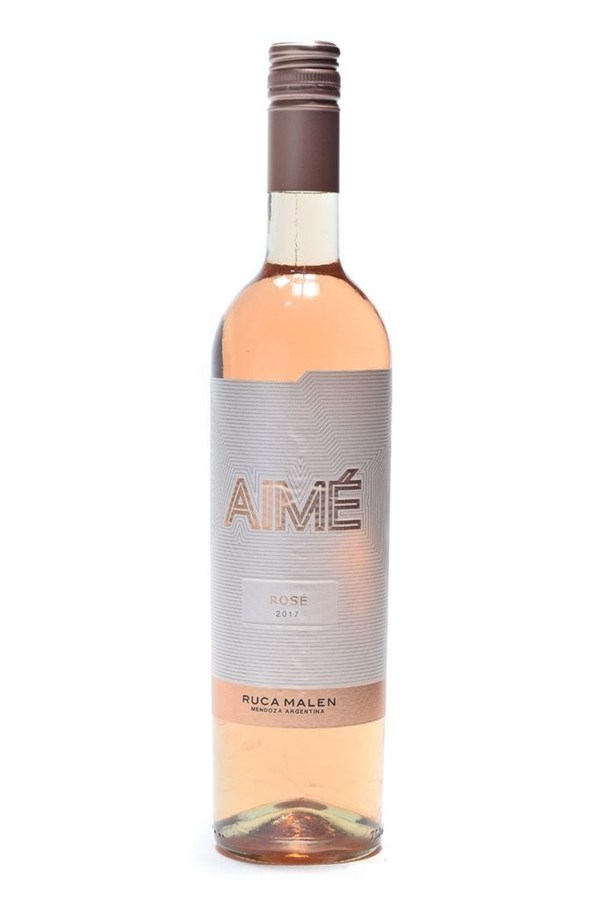 AIME ROSE x 750 CC