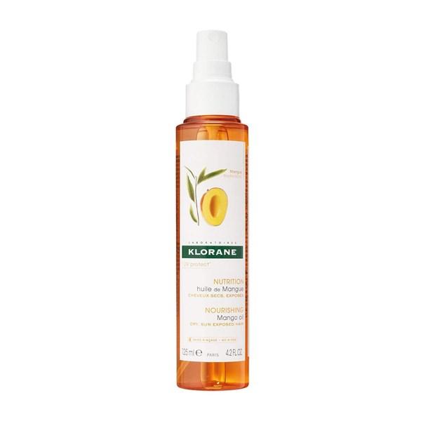 Spray Aceite de Mango Klorane x 125 ml