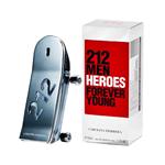 Perfume Carolina Herrera 212 Heroes Men ED 50ml #2
