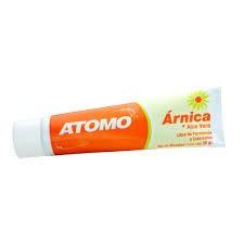 ATOMO ARNICA GEL x 30 g  alt