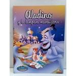 Aladino Libro Betina #1