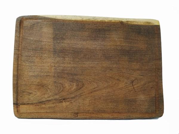 TABLA DE MADERA ALGARROBO N3             #1