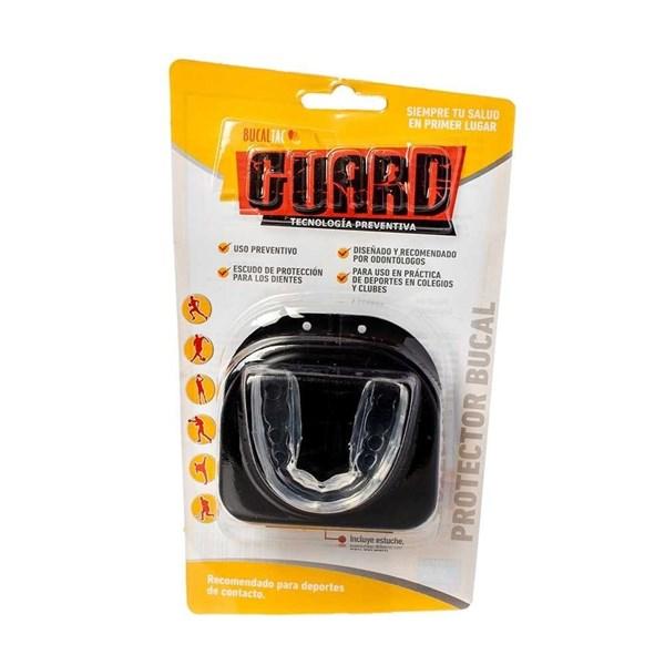 Bucal Tac Protector Bucal Guard + Estuche