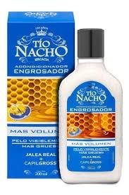 Tio Nacho Acondicionador Engrosador x200ml 70% dto. en 2da unid.