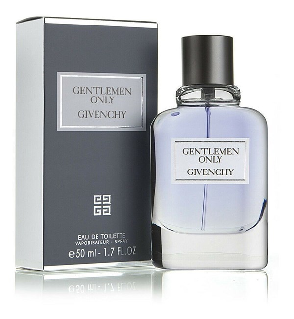 Givenchy Gentlemen Only EDT x 50 ml #1