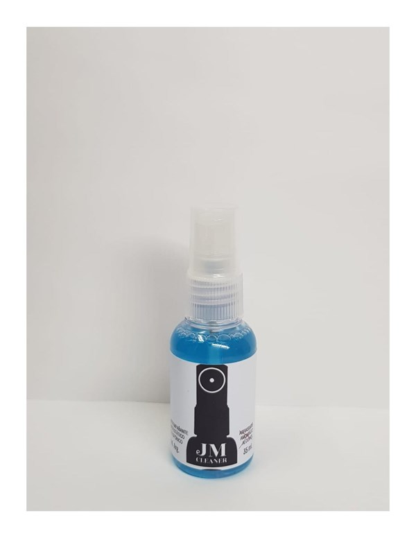 Líquido Antiempañante JM Cleaner  x 35 ml  #1
