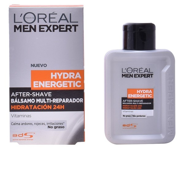 LOREAL Men Expert Balsamo Hydra Energetic 100ml