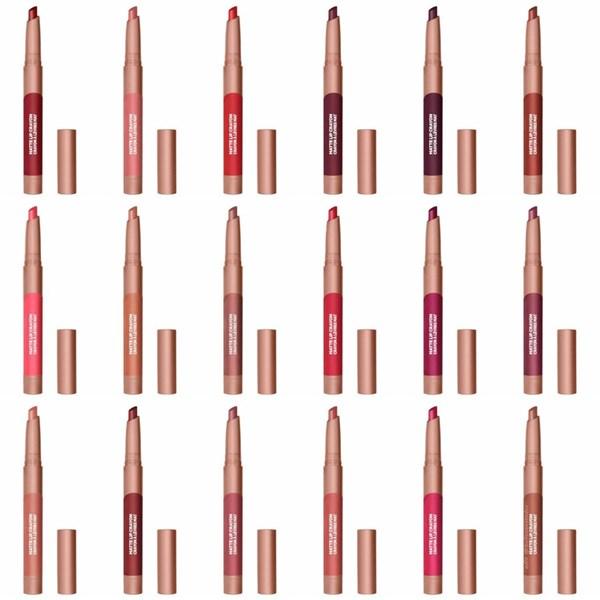 L'Oreal Labiales Crayon Lip Matte alt