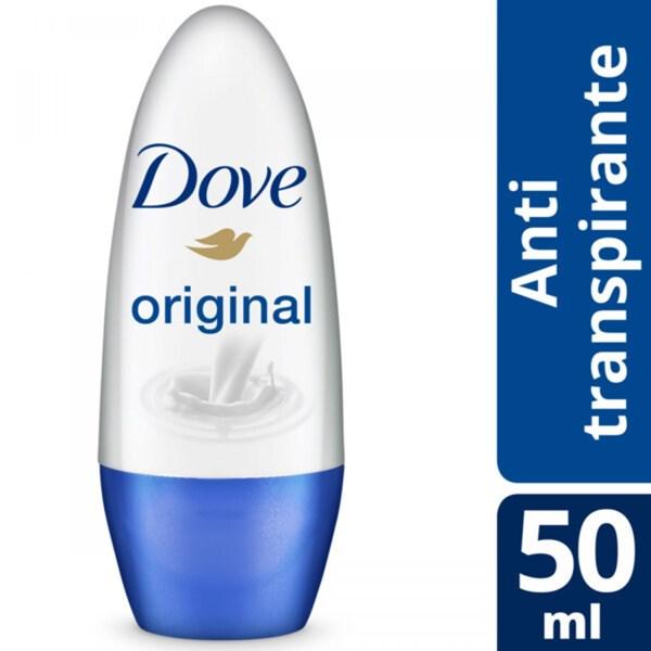 Desodorante Dove Ap Roll On X 55 Gr