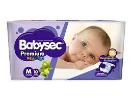 Babysec Premium M x10