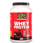 Whey Protein Chocolate 907g #1