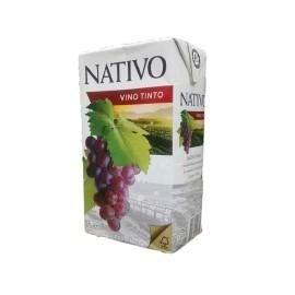 NATIVO TINTO TBK x LT