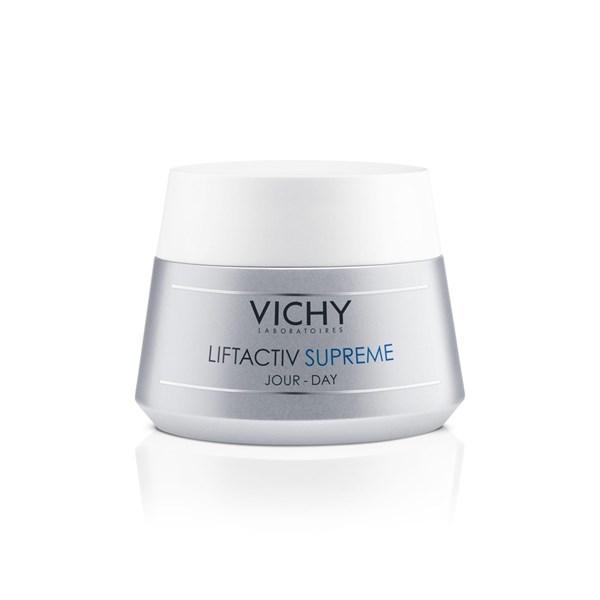 Crema Anti-Arrugas Vichy Lifactiv Supreme Pnm x50ml