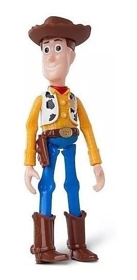 Muñeco Woody Disney Toy Story 4 alt