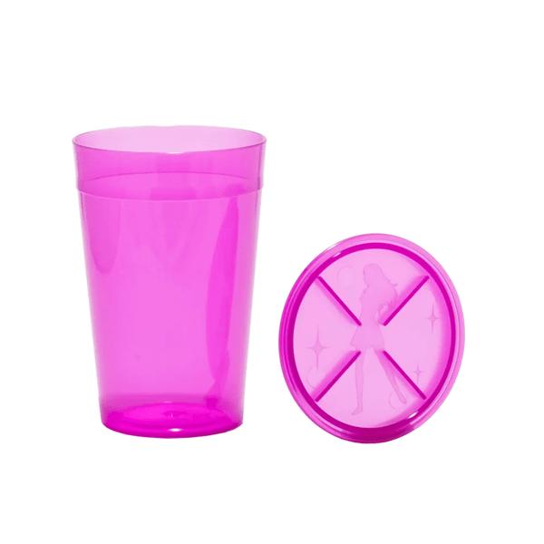 Vaso Esterilizador De Copa Menstrual