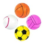 Pelota Inflable Diseño Deportes x1 #1