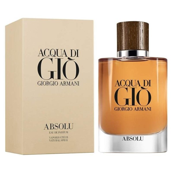 Giorgio Armani Acqua Di Gio Ab Edp x125ml