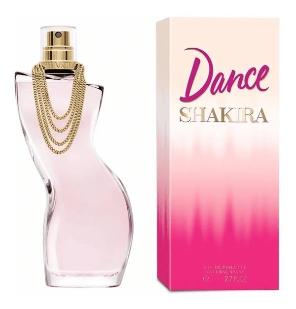 Dance By Shakira Edt