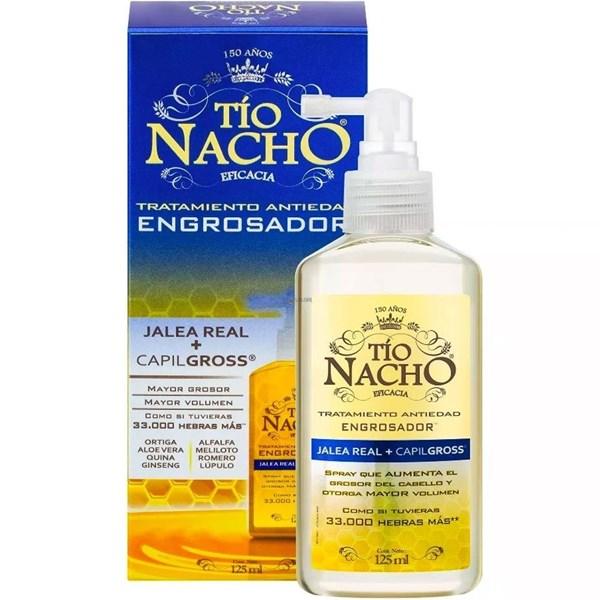 Tio Nacho Tratamiento Antiedad Engrosador 120ml