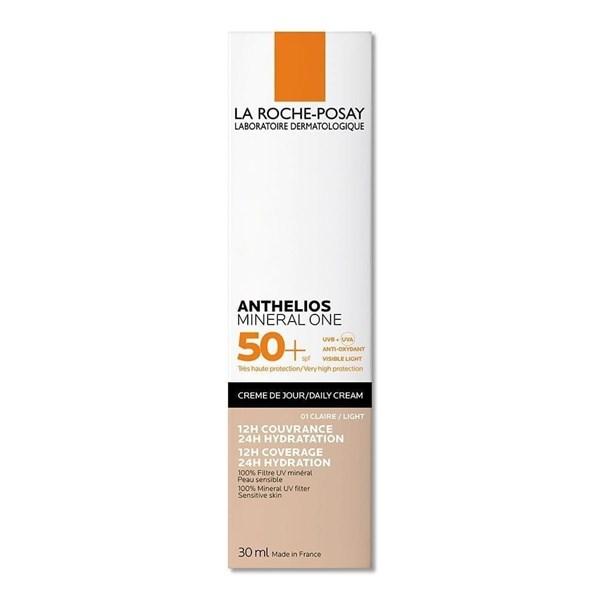 Laroche Anthel Mineral One F50 + Tono 1 #1