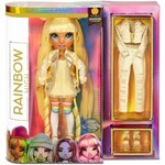 Muñeca Rainbow High Fashion Sunny Madison #3