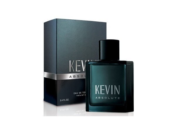 Kevin Absolute Edt 60 Ml #1